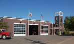 1507 FIRE STATION FIVE CHICO CALIFORNIA