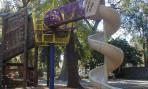 THE BIRDHOUSE CAPER ACRES BIDWELL PARK