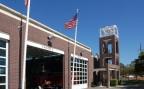 1507 FIRE STATION FIVE CHICO CALIFORNIA