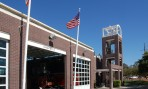 Griffith Architect's FIRE STATION FIVE